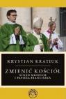 Zmienić Kościół.Synod młodych i papieża Franciszka