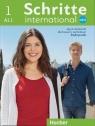 Schritte International Neu 1. Podręcznik + pdf