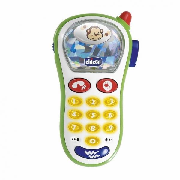 Telefon z aparatem fotograficznym (60067)