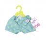 BABY BORN Szorty plażowe (825457-116718)