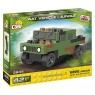 Klocki Mała Armia - NATO AAT Vehicle Jungle Nano (2245)
