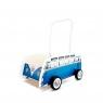 Chodzik VW Klasyczny bus T1 niebieski (E0381) od 10 miesięcy