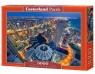 Puzzle Towering Greams, Dubai. 3000 elementów (C-300457)