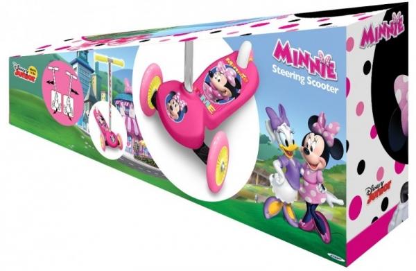 STAMP Hulajnoga balansowa Minnie (106863045)