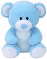 Maskotka Baby Ty Lullaby - niebieski miś 24 cm (82007)