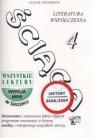Ściąga 4 Literatura współczesna