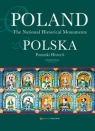Polska Pomniki historii