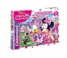 Puzzle Brilliant Minnie Happy Helpers 104 (20145)