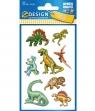 Naklejki dla dzieci - Dinozaury (53145)