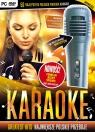 Karaoke Greatest Hits Największe Polskie Przeboje z mikrofonem