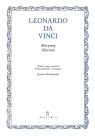 Aforyzmy. Aforismi Da Vinci Leonardo