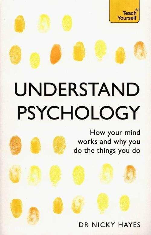 Understand Psychology Hayes Nicky