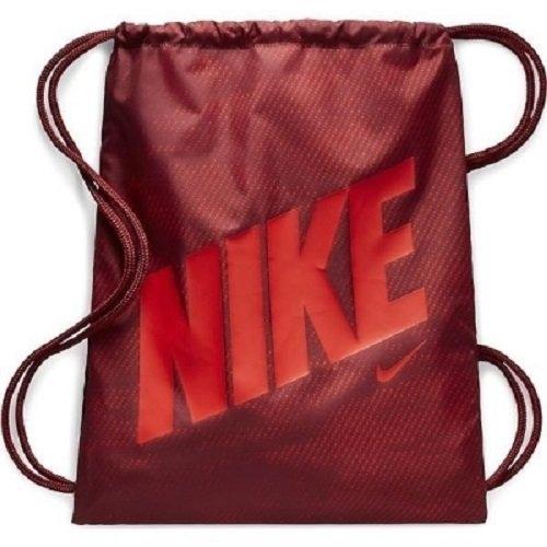Worek na buty Nike czerwony
