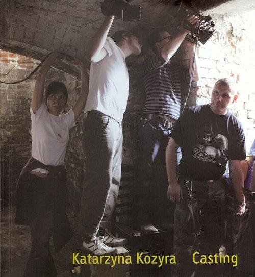 Casting Kozyra Katarzyna