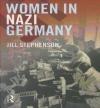 Women in Nazi Germany Jill Stephenson
