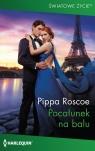 Pocałunek na balu Pippa Roscoe