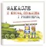 Wakacje z krową czołgiem i przestępcą Strękowska-Zaremba Małgorzata