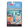 Kolorowanka Water Wow! - Podwodny świat (MD19445)