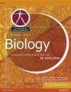 Biology for the IB Diploma Higher Level Randy McGonegal, Alan Damon, Patricia Tosto