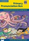 Primary Pronunciation Box with Audio CD