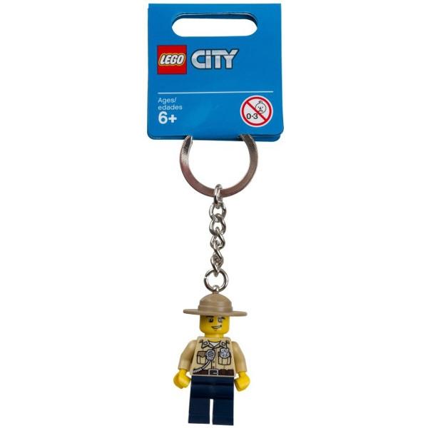 LEGO Swamp Police (853463)