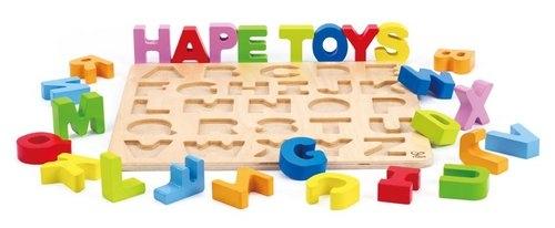 Alfabet Puzzle (E1502)