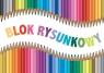 Blok rysunkowy A4/70g Eco 20 kartek (400092072)