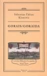 Gorais/Goraida Sebastian Fabian Klonowic