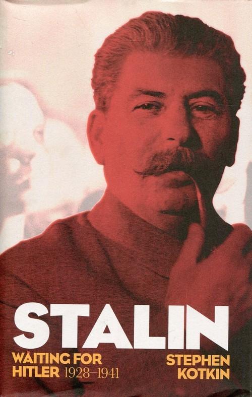 Stalin vol. 2 Waiting for Hitler 1928-1941 Kotkin Stephen