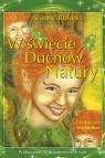 W świecie Duchów Natury Podręcznik + 56 kolorowych kart Ruland Jeanne