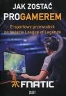 Jak zostać proGameremE-sportowy przewodnik po świecie League of Legends Fnatic, Diver Mike