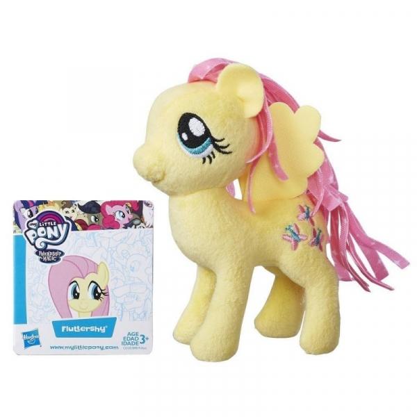Maskotka My Little Pony Pluszowe Kucyki Fluttershy (B9819/C0105)