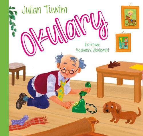 Okulary Tuwim Julian