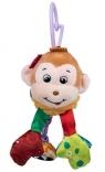 Zawieszka Małpka Maggie z wibracją