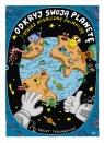 Odkryj swoją planetę i stwórz kosmiczną animację Trojanowski Robert