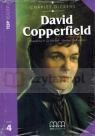 David Coperfield Książka + CD Dickens Charles