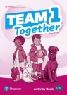 Team Together 1. Activity Book