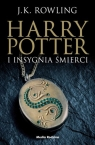 Harry Potter i Insygnia Śmierci Tom 7
