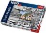 Puzzle Sopot kolaż 1000 elementów (10345)