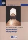 Wprowadzenie do psychologii Wadeley Alison, Birch Ann, Malim Tony