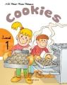 Little Books - Cookies +CD H.Q. Mitchell, Marileni Malkogianni