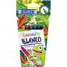 Flamastry Kamet Bianco, 6 kolorów (414696)