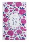 Kalendarz kieszonkowy DI2 2019 Róże