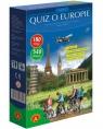 Mini Quiz o Europie (0445)
