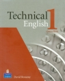 Technical English 1 Course Book Bonamy David