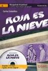 Hiszpański Samouczek z kryminałem Roja es la nieve