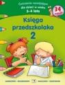 Księga przedszkolaka 2
