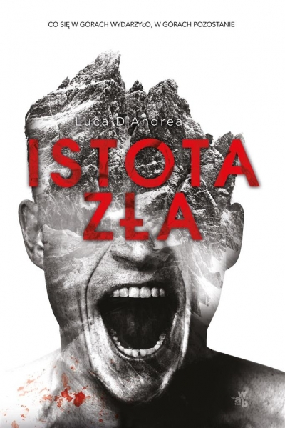 Istota zła TW Luca D'Andrea, Stanisław Kasprzysiak