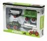 Mała Farma - Zestaw z 4 maszynami (02245)