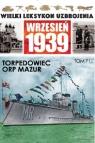 Torpedowiec ORP Mazur
